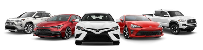 Vancouver Toyota Toyotacare Plus