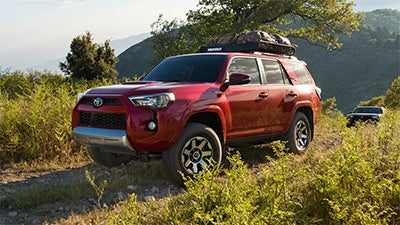 2018 toyota 4runner | toyota dealer vancouver wa | vancouver toyota