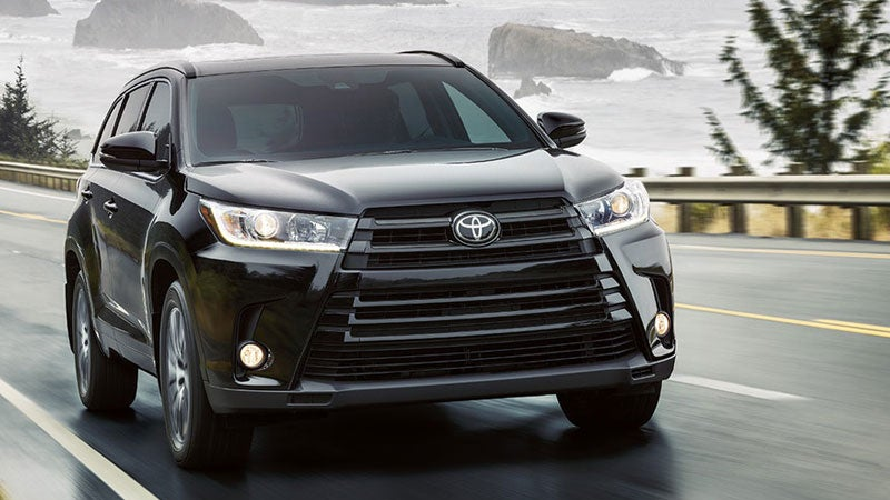 0 Vehicles Available 2018 Toyota Highlander