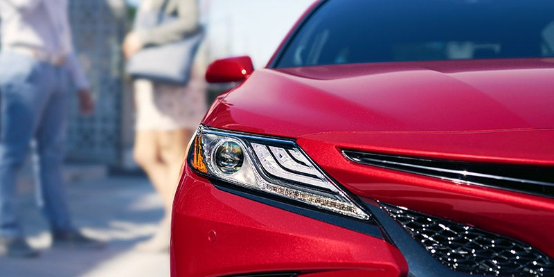 2019 Toyota Camry In Vancouver Wa Vancouver Toyota