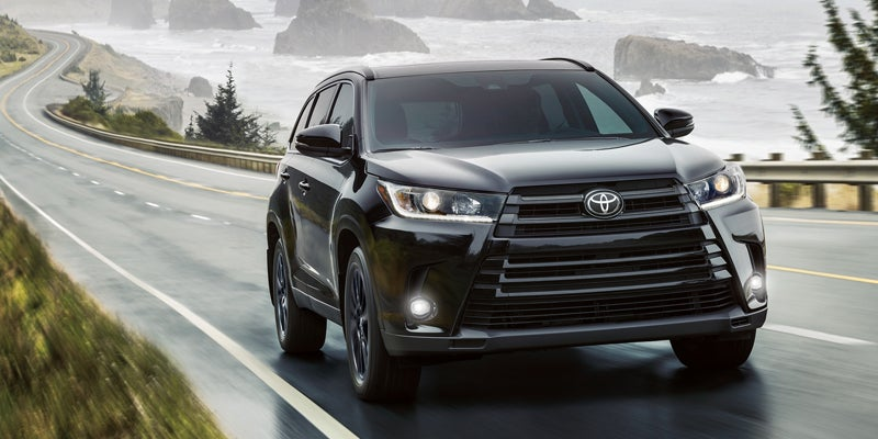 2018 Toyota Highlander Hybrid: Changes, Price >> 2019 Toyota Highlander Hybrid