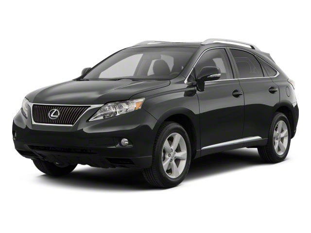 2010 Lexus Rx 450h Awd 4dr Hybrid Vancouver Wa Area Toyota Dealer Serving New And Used Dealership Battle Ground Orchards
