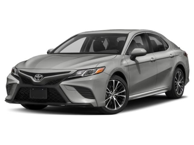 Superb 2019 Toyota Camry SE Auto   Toyota Dealer Serving Vancouver WA U2013 New And  Used Toyota Dealership Serving Battle Ground Orchards Gresham OR WA