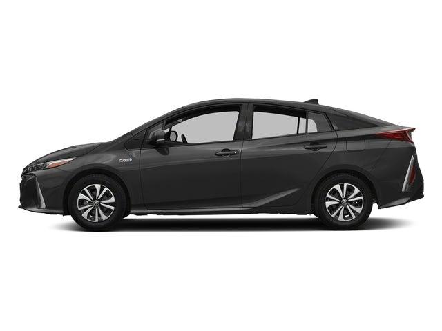 2018 Toyota Prius Prime Premium Toyota Dealer Serving