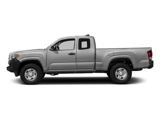 2018 Toyota Tacoma Sr Access Cab 6 Bed I4 4x4 At In Vancouver Wa