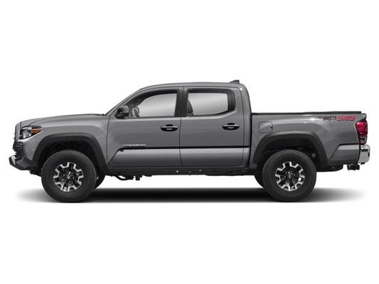 2001 toyota tacoma trailer wiring 2018 toyota tacoma trd off road double cab 6  bed v6 4x4 at  2018 toyota tacoma trd off road double