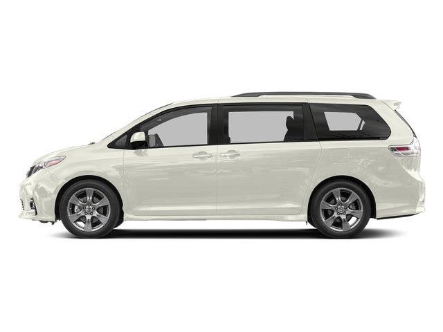 Charming 2018 Toyota Sienna XLE FWD 8 Passenger In Vancouver, WA   Vancouver Toyota