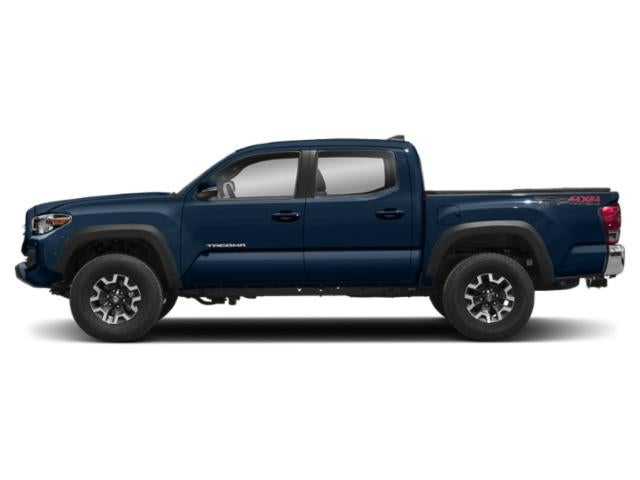 2019 Toyota Tacoma 4WD TRD Off Road Double Cab 5' Bed V6 ...