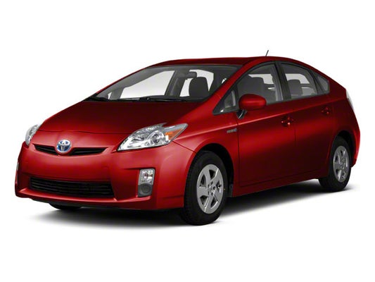 2010 Toyota Prius 5dr Hb Ii In Vancouver Wa
