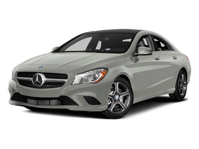 2014 Mercedes Benz CLA CLA 250 Coupe In Vancouver, WA   Vancouver Toyota