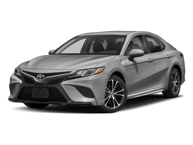 Toyota >> 2018 Toyota Camry Xse V6 Auto Toyota Dealer Serving Vancouver Wa