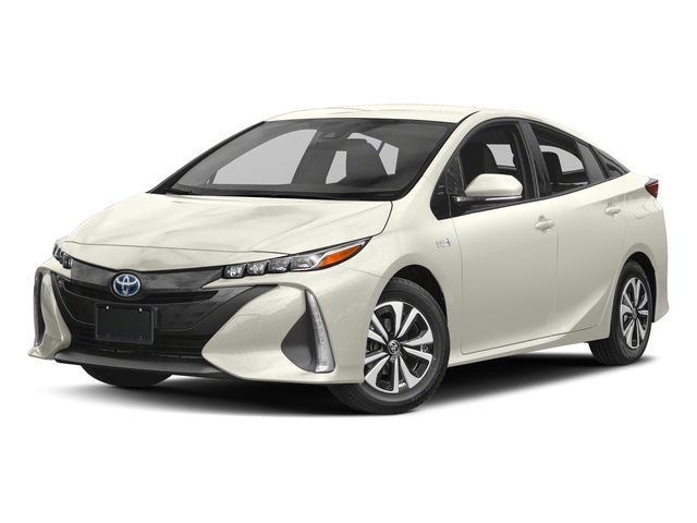 2018 Toyota Prius Prime Advanced Toyota Dealer Serving