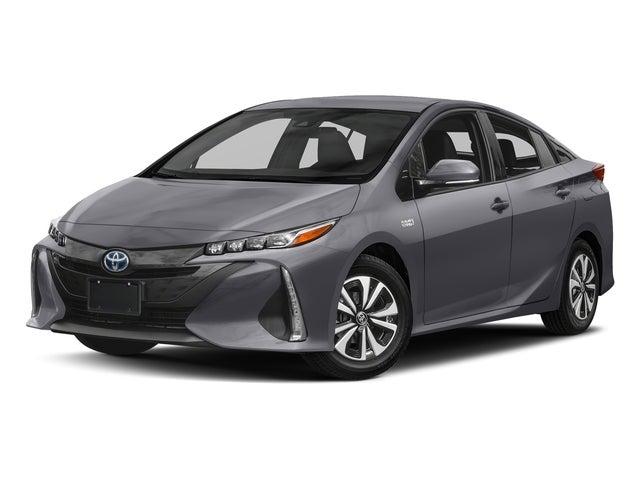 2018 Toyota Prius Prime Plus Toyota Dealer Serving