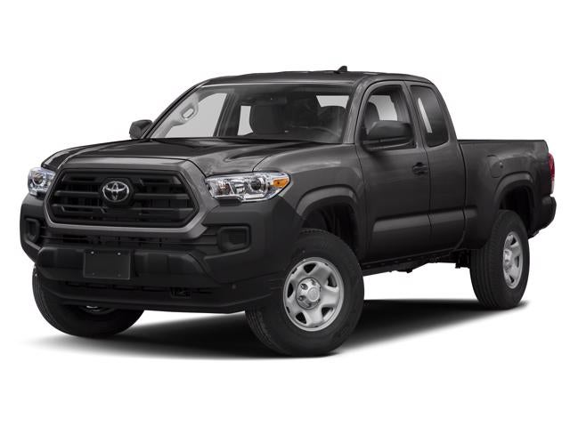 2019 Toyota Tacoma 2wd Sr Access Cab 6 Bed I4 At Toyota Dealer