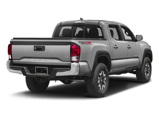 2016 Toyota Tacoma 4wd Double Cab V6 Mt Trd Off Road In Vancouver Wa
