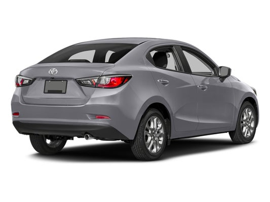 2017 Toyota Yaris Ia Auto In Vancouver Wa