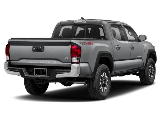2019 Toyota Tacoma 4wd Trd Off Road Double Cab 6 Bed V6 At Toyota