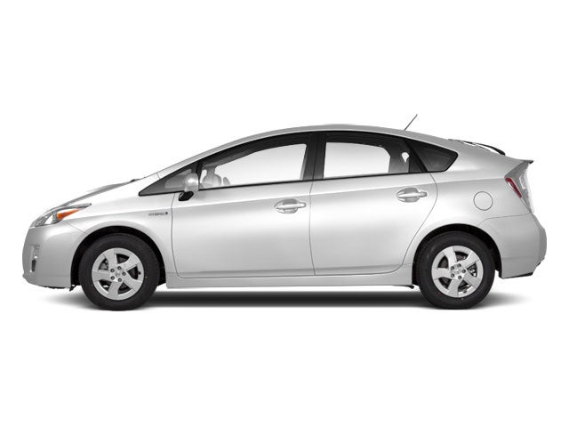 2011 Toyota Prius 5dr HB II In Vancouver, WA   Vancouver Toyota