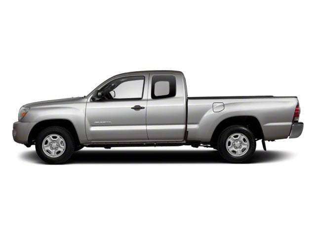 2011 Toyota Tacoma UNKNOWN - Vancouver WA area Toyota dealer serving ...