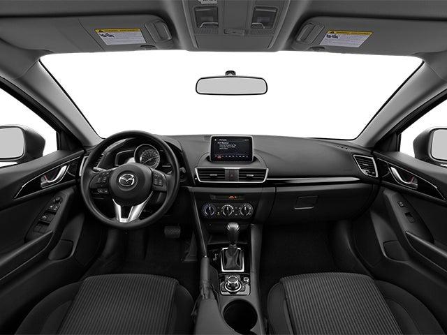 2014 Mazda MAZDA3 4dr Sdn Auto I SV In Vancouver, WA   Vancouver Toyota