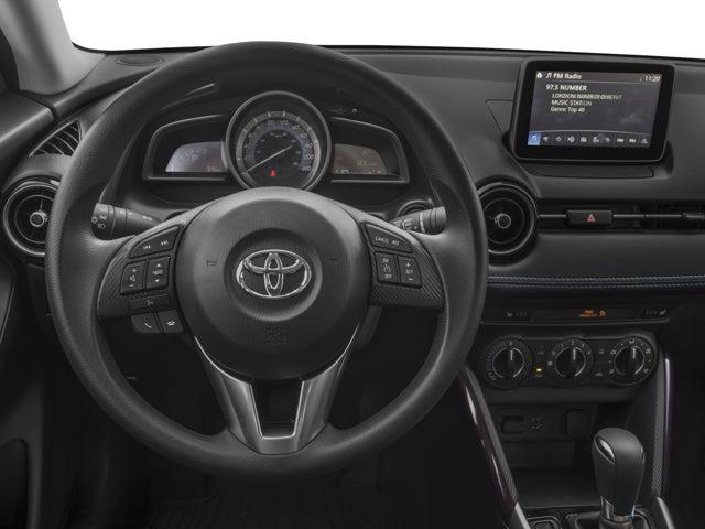 2017 Toyota Yaris Ia Auto Vancouver Wa Area Toyota Dealer Serving