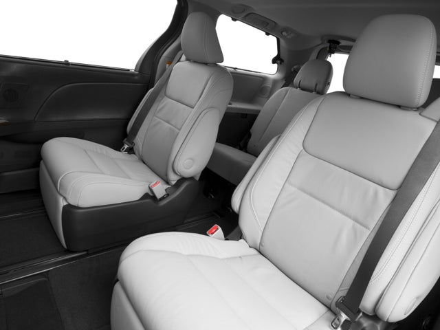 2017 Toyota Sienna Xle Premium Fwd 8 Penger In Vancouver Wa