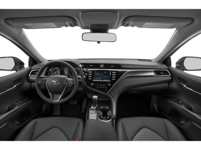 2019 Toyota Camry Xse V6 Auto Toyota Dealer Serving Vancouver Wa