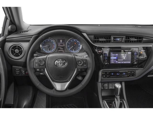 2019 Toyota Corolla Le Cvt Toyota Dealer Serving Vancouver Wa