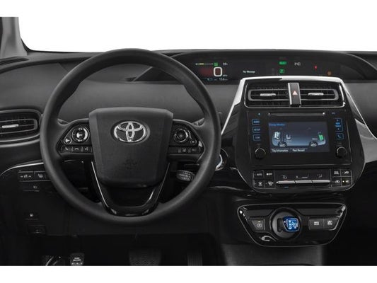 2019 Toyota Prius Xle In Vancouver Wa