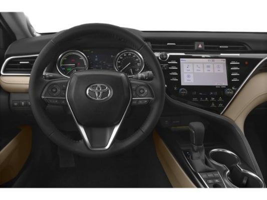 2019 Toyota Camry Hybrid Xle In Vancouver Wa