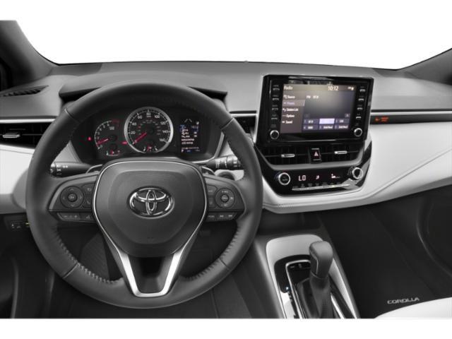 2019 Toyota Corolla Hatchback Xse Cvt Toyota Dealer Serving