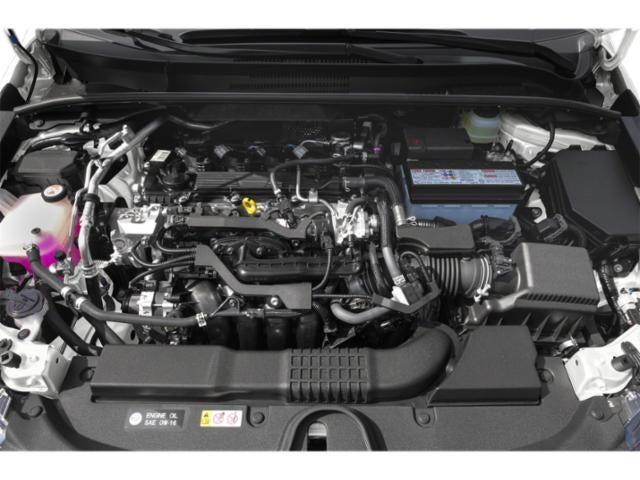 2019 Toyota Corolla Hatchback Se Manual Toyota Dealer Serving