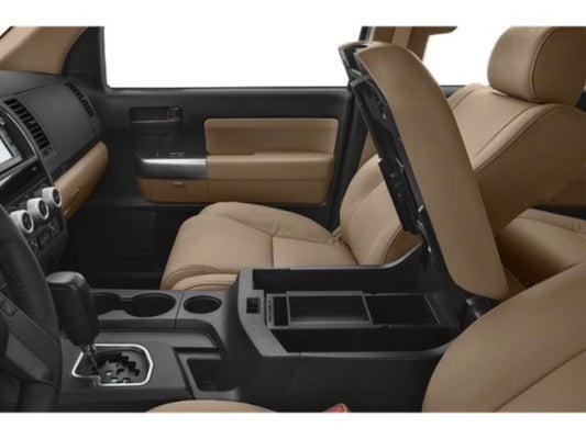 2019 Toyota Sequoia Platinum 4wd Toyota Dealer Serving Vancouver