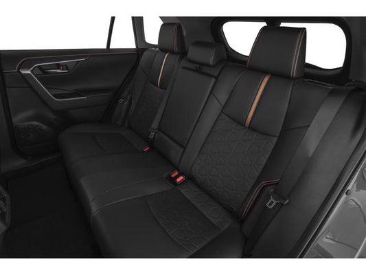 Enjoyable 2020 Toyota Rav4 Trd Off Road Awd Alphanode Cool Chair Designs And Ideas Alphanodeonline