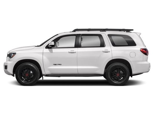 2020 Toyota Sequoia SR5 4WD