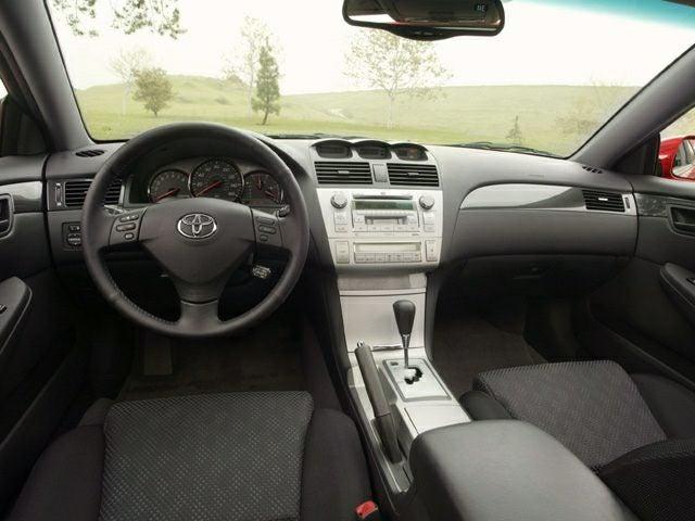 2004 Toyota Camry Solara 2dr Cpe Sle V6 Auto Vancouver Wa Area. 2004 Toyota Camry Solara 2dr Cpe Sle V6 Auto In Vancouver Wa. Toyota. Toyota Solara Interior Parts Diagram At Scoala.co