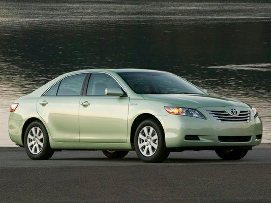 2007 Toyota Camry Hybrid 4dr Sdn In Vancouver Wa