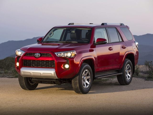 2019 Toyota 4runner Trd Off Road Premium 4wd In Vancouver Wa