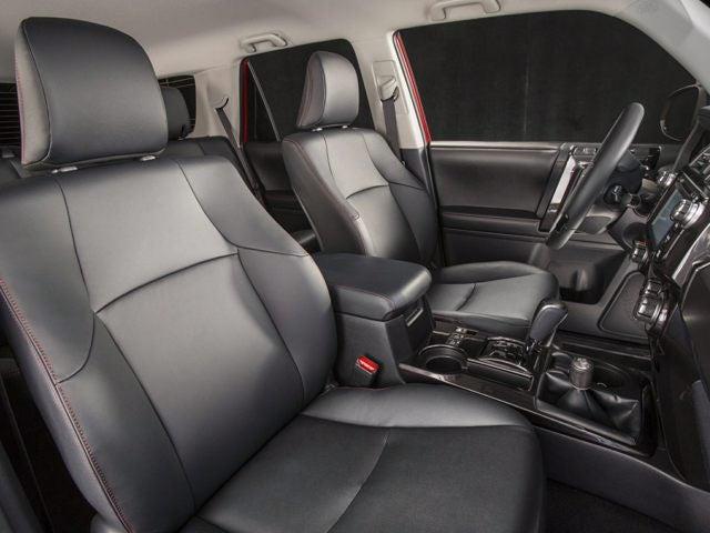 2019 Toyota 4runner Trd Off Road Premium 4wd Toyota Dealer Serving