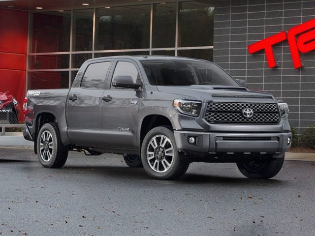2019 Toyota Tundra 4wd Limited Crewmax 5 5 Bed 5 7l Toyota Dealer
