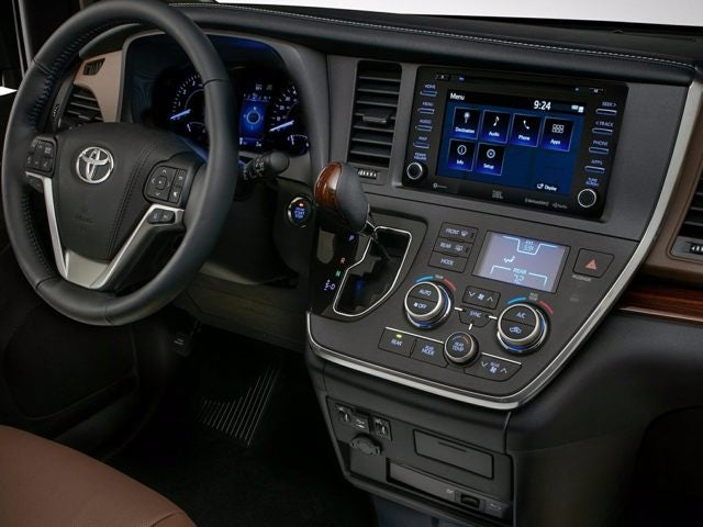 2019 Toyota Sienna XLE FWD 8 Passenger In Vancouver, WA   Vancouver Toyota