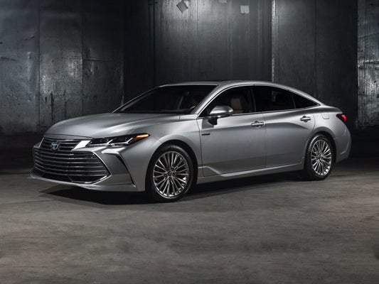 2019 Toyota Avalon Hybrid Limited In Vancouver Wa