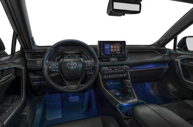 2019 Toyota Rav4 Xle Premium Awd Toyota Dealer Serving Vancouver